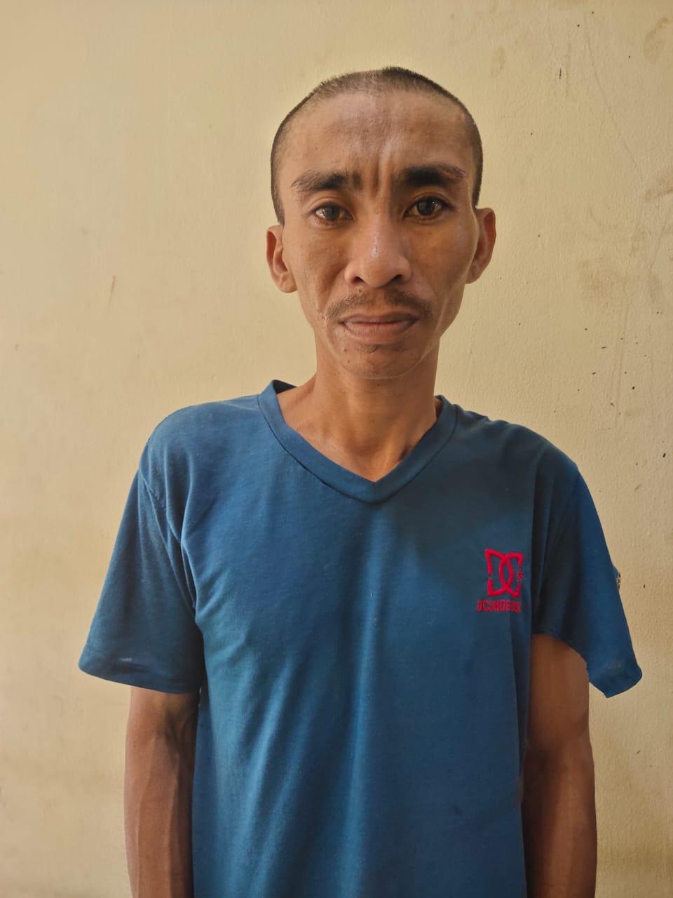 Ditresnarkoba Polda Sultra Berhasil Bekuk Pengedar Sabu-Sabu Di Jati Mekar Kendari