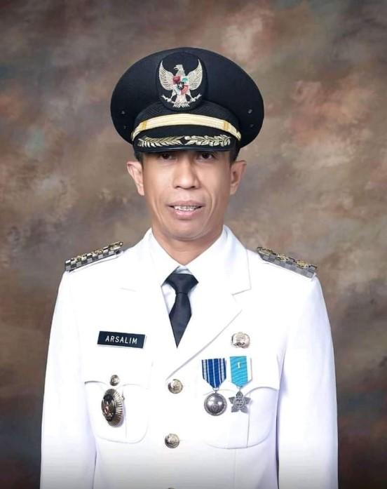 Dr Arsalim Arifin Optimis RTRW Konsel Tuntas November 2020