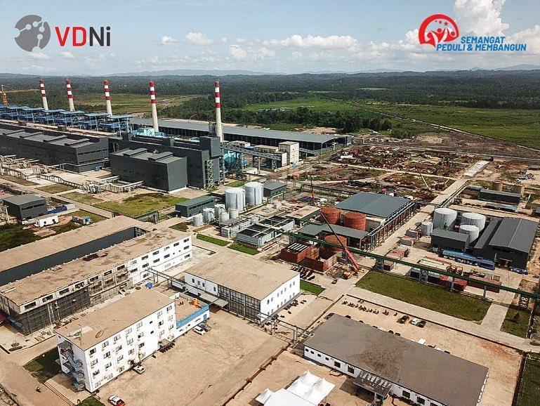 Kehadiran Smelter Berdampak Positif Bagi Perekonomian