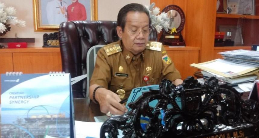 Menkes Terawan Setujui Usulan PSBB di Buol Sulawesi Tengah