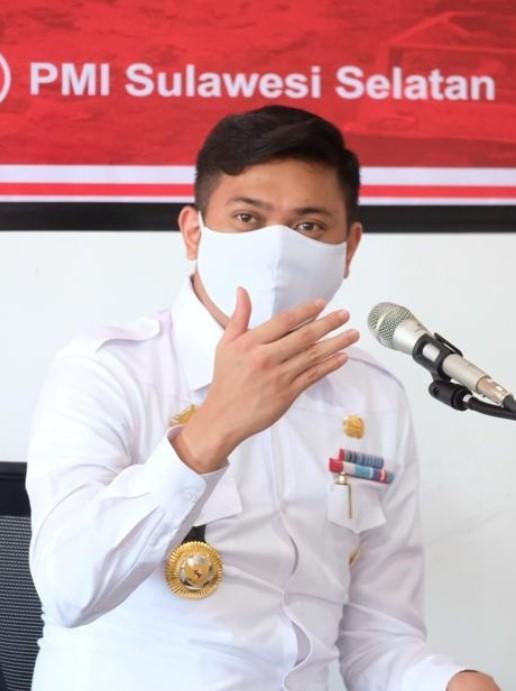 Wawancara Khusus Bupati Gowa, Adnan Komitmen Jadikan Gowa Kabupaten Terbaik dan Terdepan di Sulsel